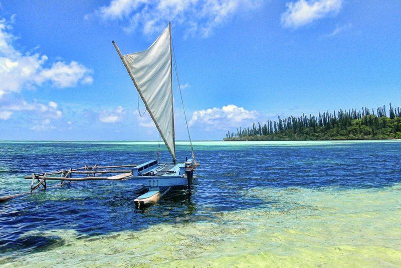 Île des Pins, Nouvelle Calédonie