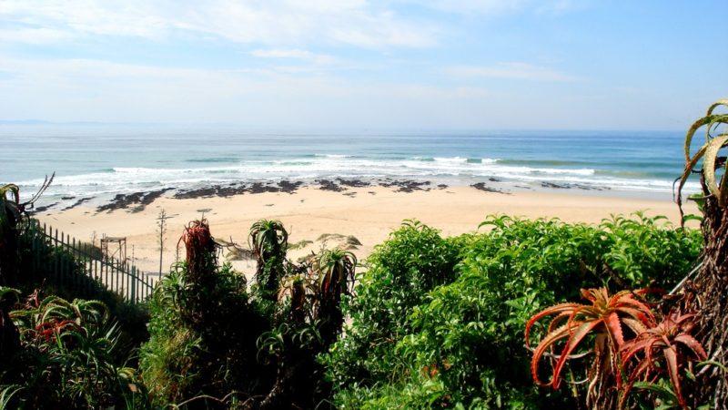 Jeffreys Bay, Port Elizabeth