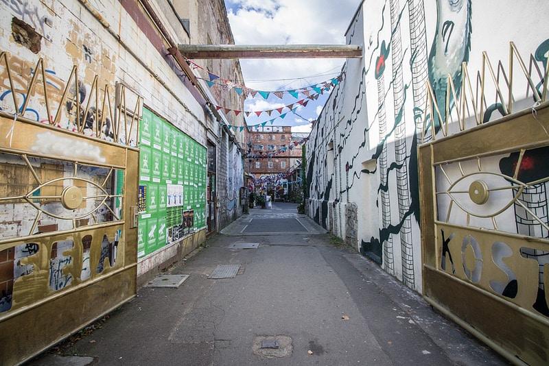Karli, Leipzig