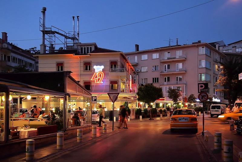 Kavaklidere, Ankara