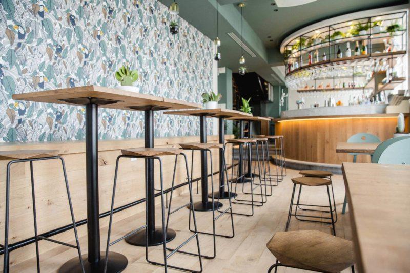 Bar La Clique, Lille