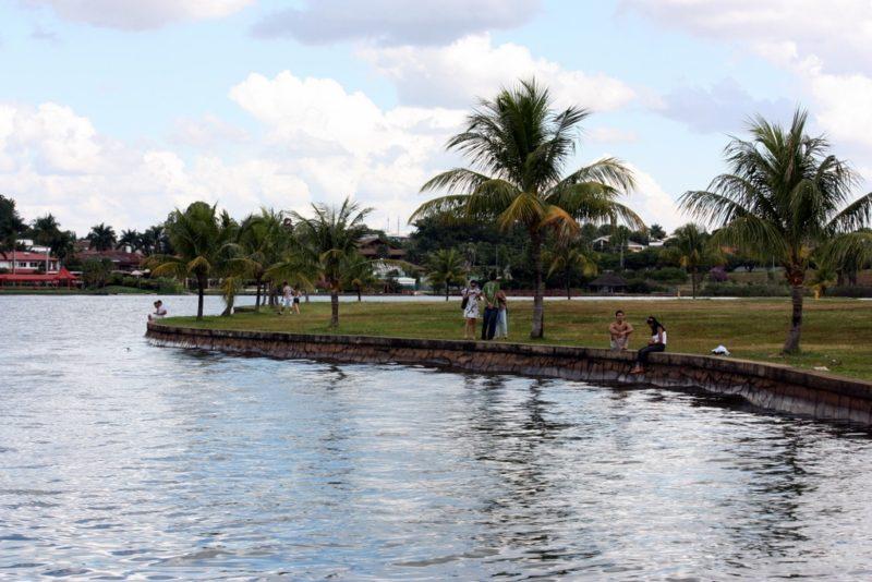 Lago Sul, Brasilia