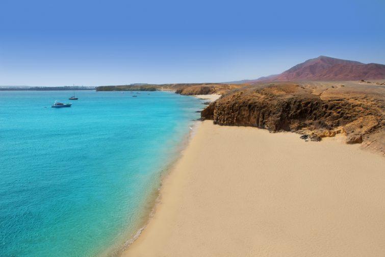 Lanzarote-bateau-visiter