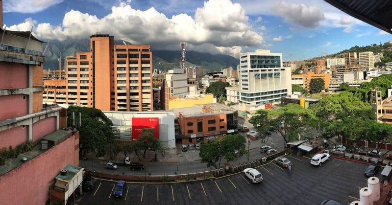 Appartements, Las Mercedes, Caracas