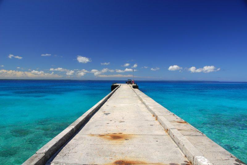 Île Lifou, Nouvelle Calédonie