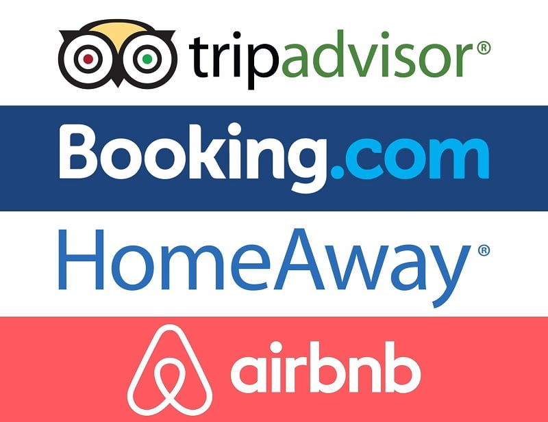Location Airbnb ou Booking