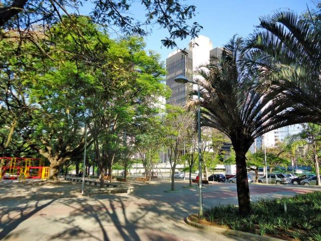 Dans quel quartier loger à Belo Horizonte ?