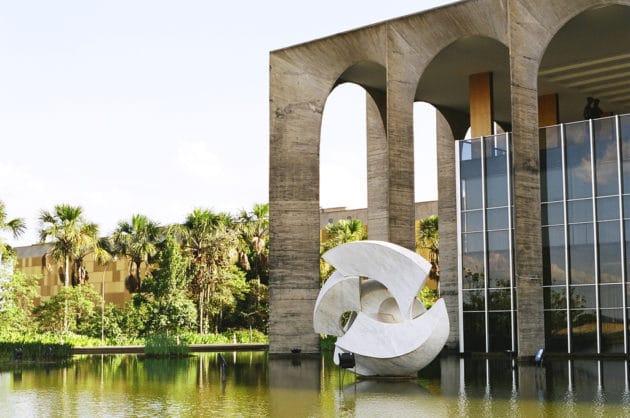 Dans quel quartier loger à Brasilia ?