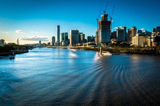 Dans quel quartier loger à Brisbane ?