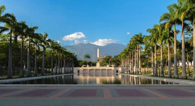 Dans quel quartier loger à Caracas ?