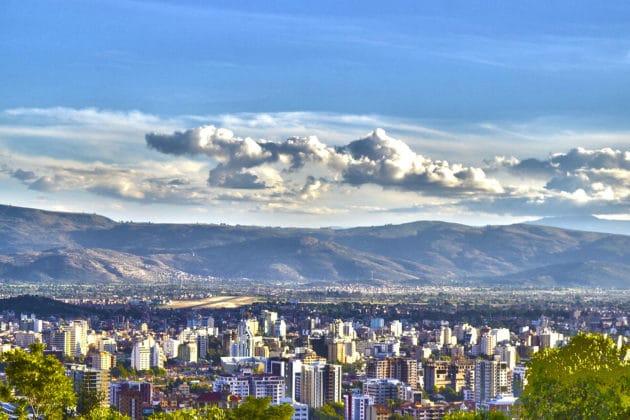 Dans quel quartier loger à Cochabamba ?