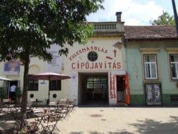 Dans quel quartier loger à Debrecen ?