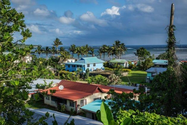 Sur quelle île loger aux îles Fidji ?