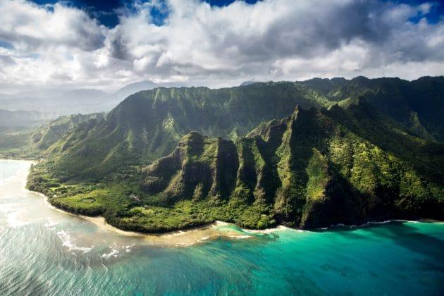 Sur quelle île loger à Hawaï ?