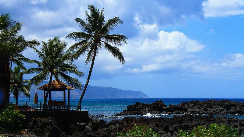 Logement à Hawai, Honolulu