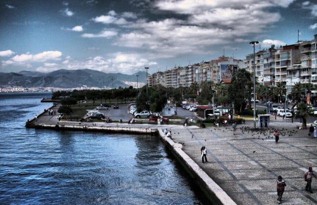Dans quel quartier loger à Izmir ?