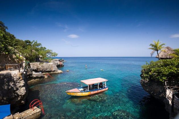 Dans quelle ville loger en Jamaïque ?