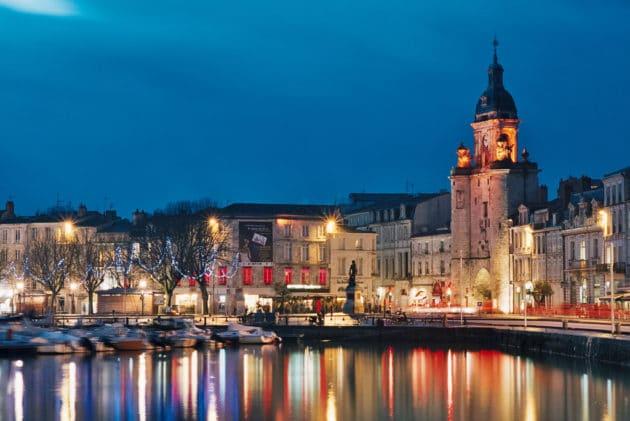 Dans quel quartier loger à La Rochelle ?