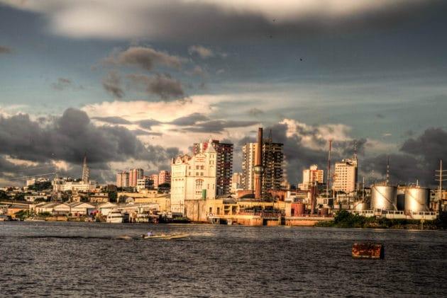Dans quel quartier loger à Manaus ?
