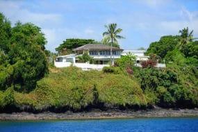 Dans quelle ville loger à Mayotte ?
