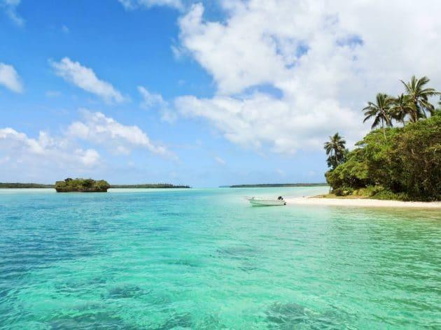 Sur quelle île loger en Nouvelle-Calédonie ?