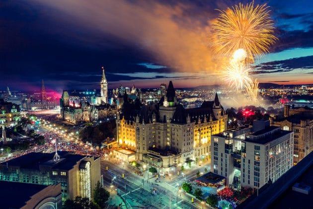 Dans quel quartier loger à Ottawa ?