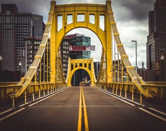 Dans quel quartier loger à Pittsburgh ?