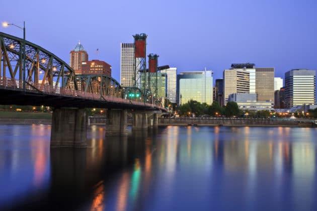 Dans quel quartier loger à Portland ?
