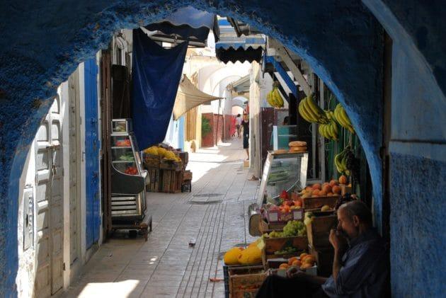 Dans quel quartier loger à Rabat ?