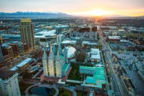 Dans quel quartier loger à Salt Lake City ?