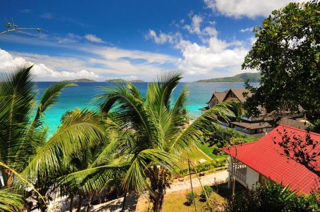 Sur quelle île loger aux Seychelles ?