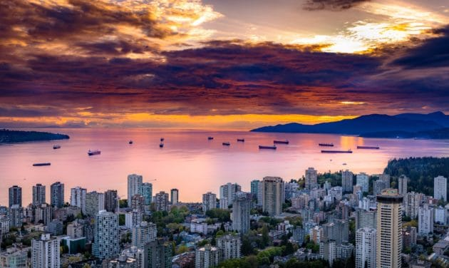 Dans quel quartier loger à Vancouver ?