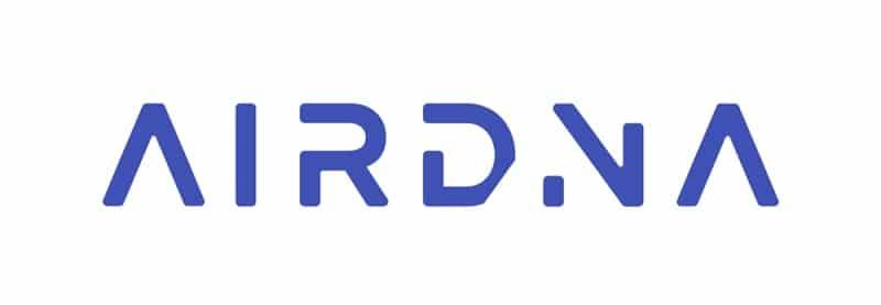 Logo AirDNA