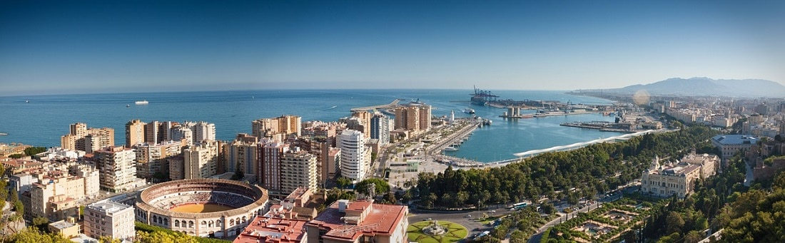 Photo Malaga