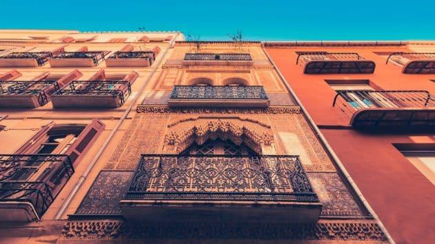 Vacances à Malaga : 6 jours à partir de 100€ par personne (vols A/R et hébergement inclus)