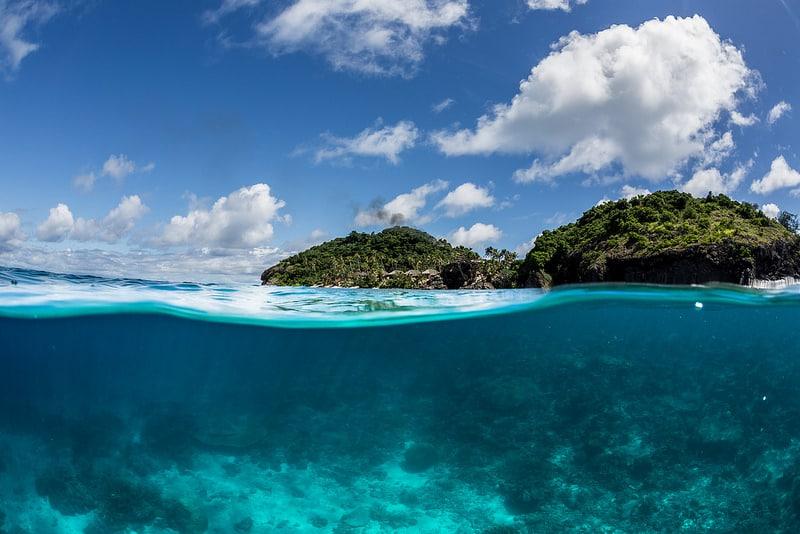 Îles Mamanuca, Fidji