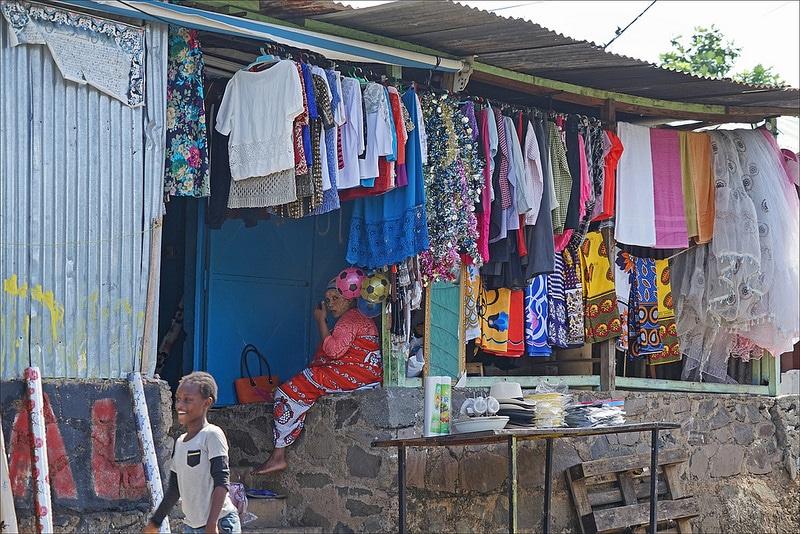 Boutique, Mamoudzou, Mayotte