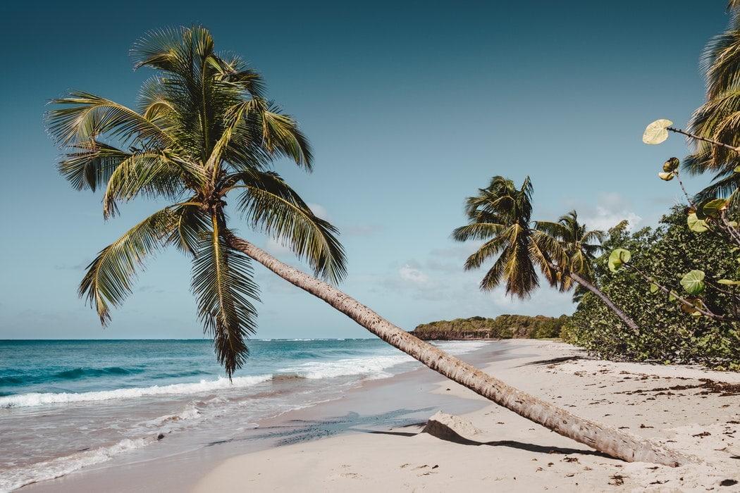 1 semaine en Martinique pour 475 €/personne (Vols A/R + hôtel + location voiture)