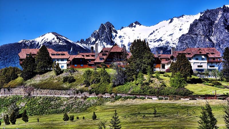 Los Maítenes, Nahuel Huapin, Bariloche
