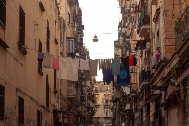 Séjour à Naples : 5 jours à partir de 90€ par personne (vols A/R + hébergement)