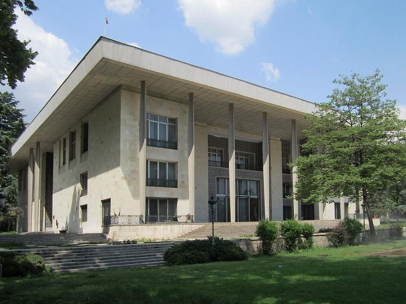 Palais Niavaran, Téhéran