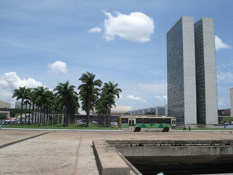 Setor Noroeste, Brasilia