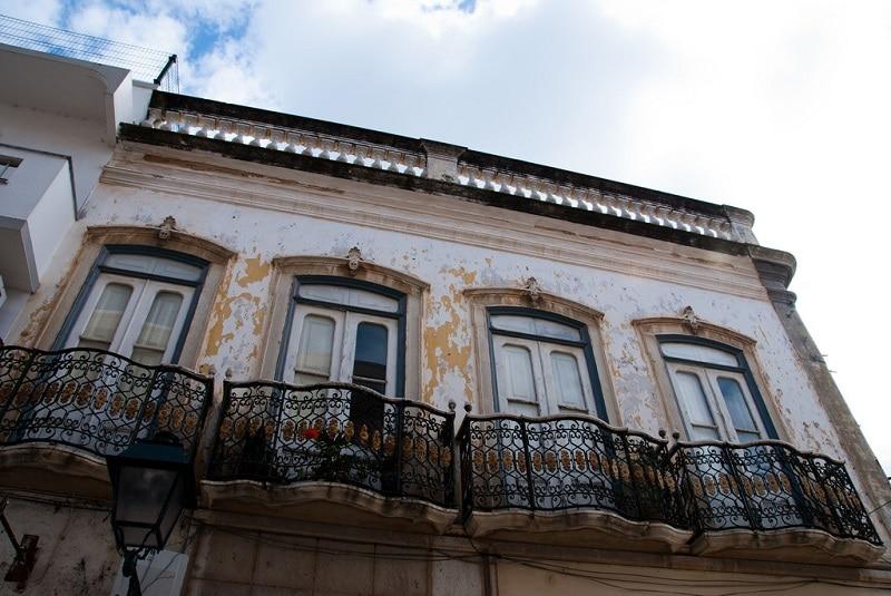 Olhão, loger à Faro