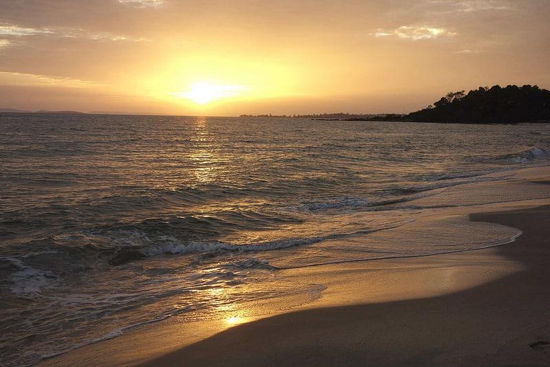 Plage Otres Beach, Sihanoukville