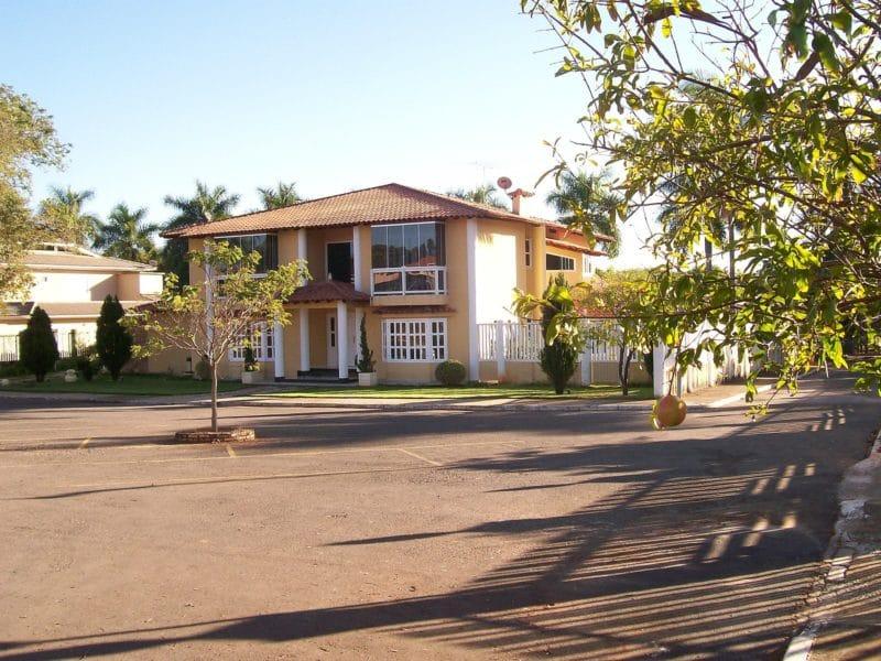 Maison à Park Way, Brasilia