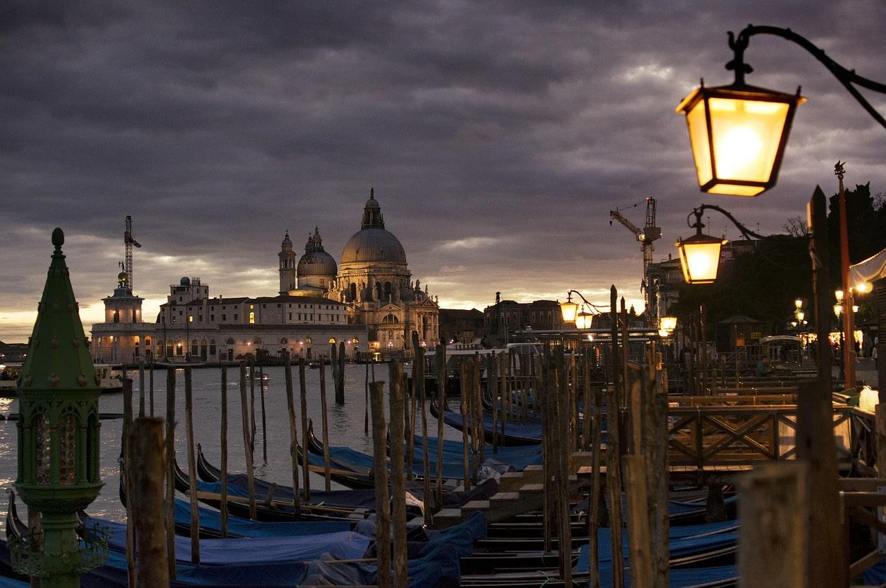Photo Venise