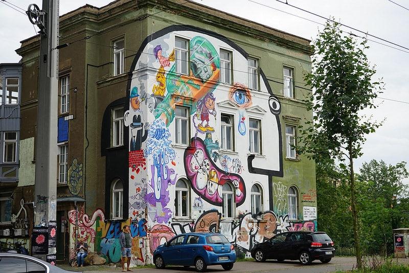 Plagwitz, Leipzig