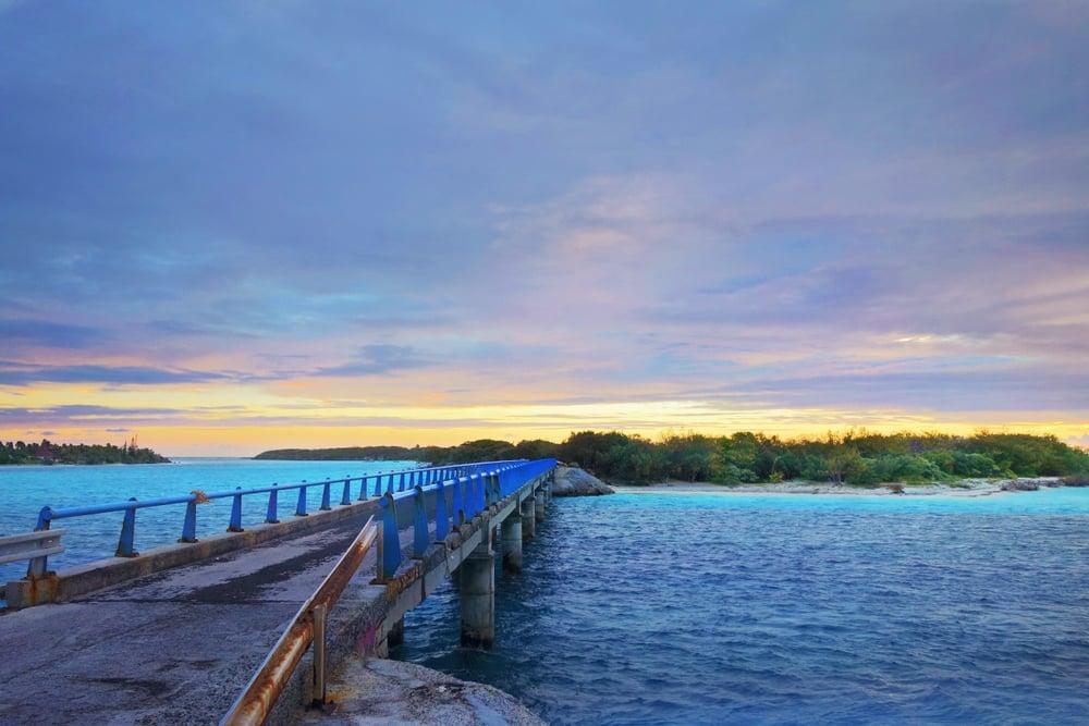 pont de Mouli