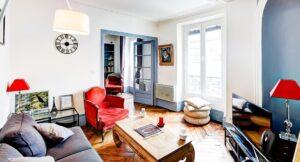 Rentabilité d'une conciergerie Airbnb