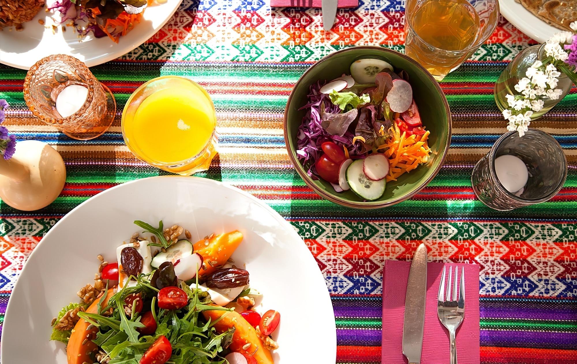 Restaurant vegan de Lisbonne